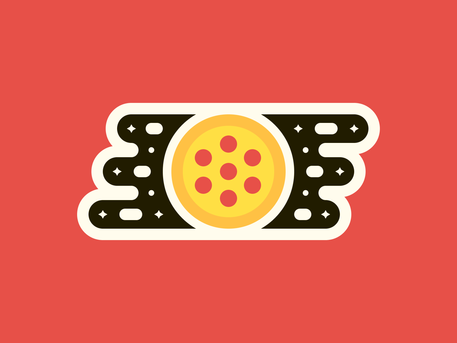 Space Pizza